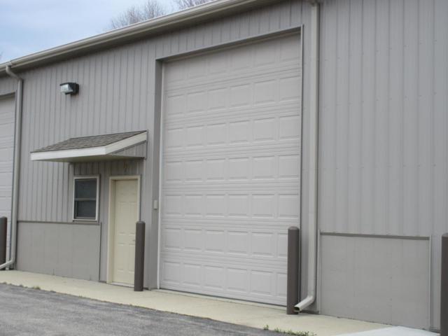6785 Enterprise Drive #7, Douglas, MI 49406 (MLS #18021275) :: Deb Stevenson Group - Greenridge Realty