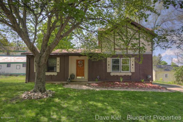 132 Keeler Street, Middleville, MI 49333 (MLS #18021318) :: Deb Stevenson Group - Greenridge Realty