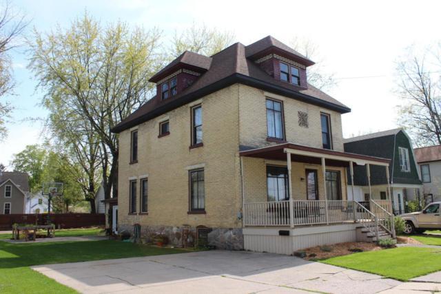 311 E Church Street, Hart, MI 49420 (MLS #18021324) :: Carlson Realtors & Development