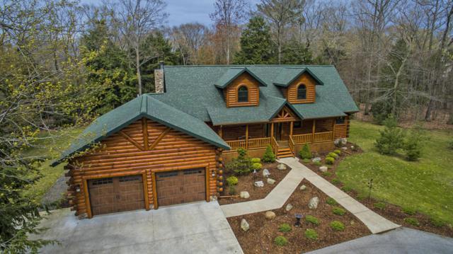 6030 N Scenic Woods Circle, Muskegon, MI 49445 (MLS #18021399) :: Deb Stevenson Group - Greenridge Realty
