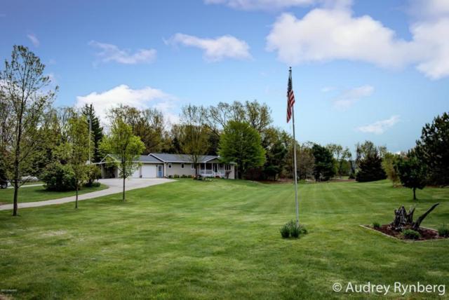 4068 W Knotty Pine Trail, Grant, MI 49327 (MLS #18021420) :: Deb Stevenson Group - Greenridge Realty
