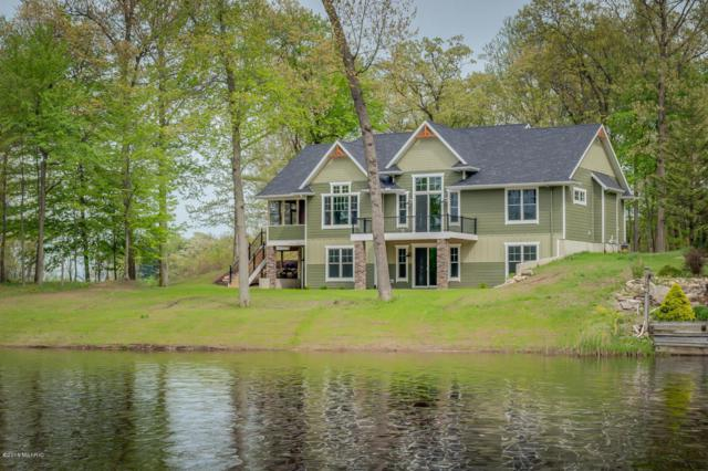 62240 Hunters Pointe Drive, Sturgis, MI 49091 (MLS #18021434) :: 42 North Realty Group