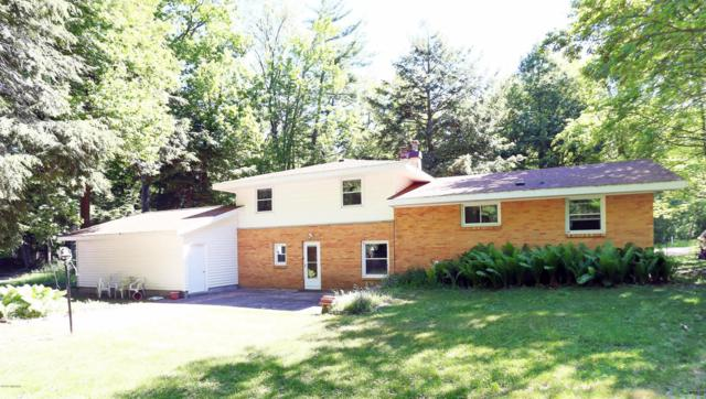 731 Scenic Drive, Muskegon, MI 49445 (MLS #18021435) :: Deb Stevenson Group - Greenridge Realty