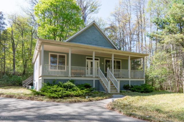 2344 Forest Trail Circle, Fennville, MI 49408 (MLS #18021438) :: Carlson Realtors & Development