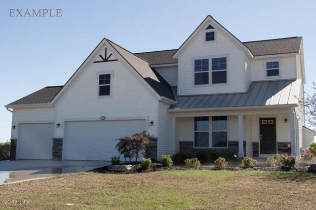 2930 Baywood Drive Lot 228, Jenison, MI 49428 (MLS #18021450) :: Deb Stevenson Group - Greenridge Realty