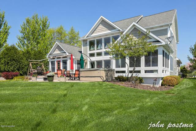 6510 Spinnaker Road, Crystal, MI 48818 (MLS #18021452) :: Carlson Realtors & Development