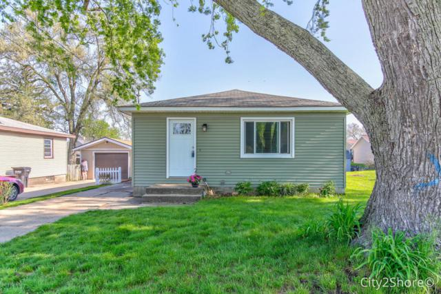 3103 Homewood Street SW, Grandville, MI 49418 (MLS #18021457) :: Deb Stevenson Group - Greenridge Realty
