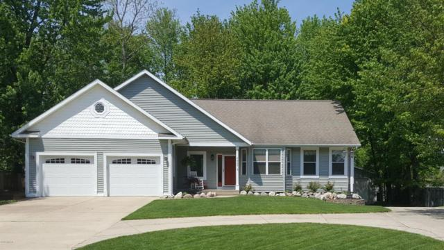 7527 Woodcliff Drive, Hudsonville, MI 49426 (MLS #18021504) :: Deb Stevenson Group - Greenridge Realty