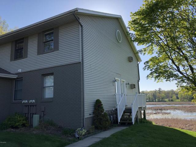 15330 Krueger Street #19, Spring Lake, MI 49456 (MLS #18021511) :: Deb Stevenson Group - Greenridge Realty