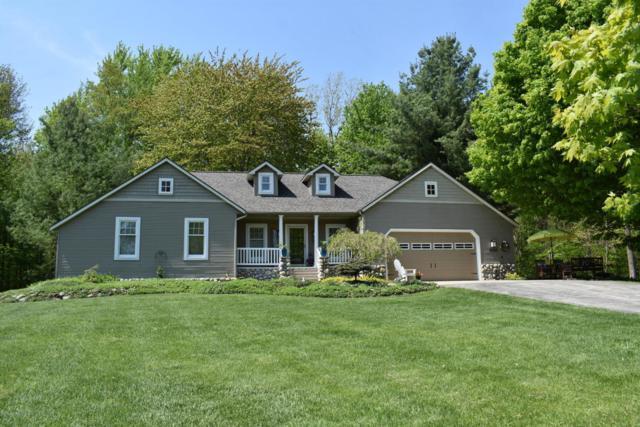 6180 Red Oak Lane, Allendale, MI 49401 (MLS #18021518) :: Carlson Realtors & Development