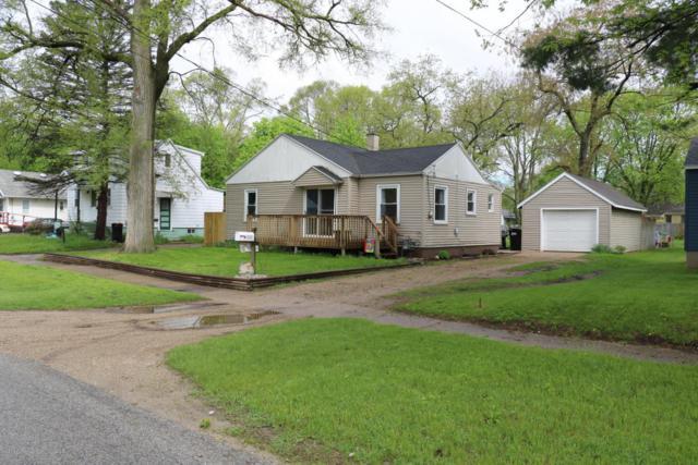 331 Ridgewood Street SE, Grand Rapids, MI 49548 (MLS #18021524) :: Carlson Realtors & Development