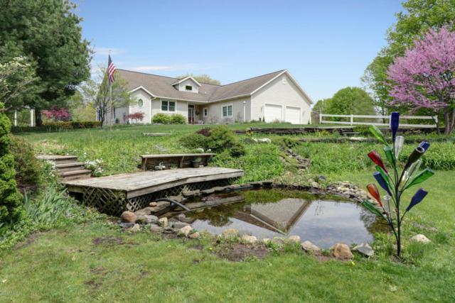 6621 121st Avenue, Fennville, MI 49408 (MLS #18021574) :: Carlson Realtors & Development