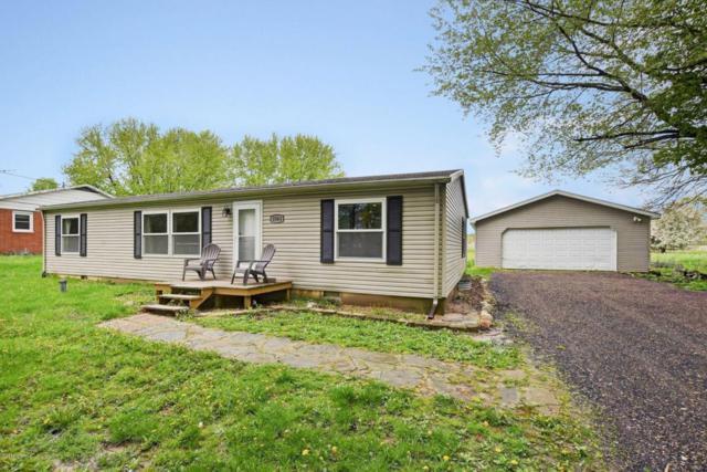 3563 E Lemon Creek Road, Berrien Springs, MI 49103 (MLS #18021587) :: 42 North Realty Group