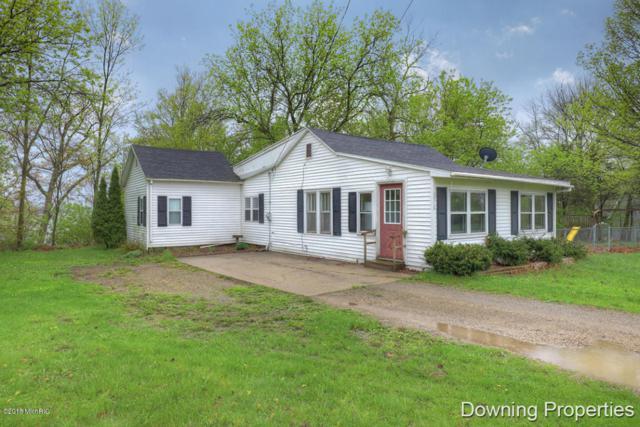 6910 W Lake Drive Drive, Fremont, MI 49412 (MLS #18021593) :: Deb Stevenson Group - Greenridge Realty