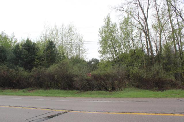 3745 W Howard City- Edmore Road, Six Lakes, MI 48886 (MLS #18021600) :: Carlson Realtors & Development