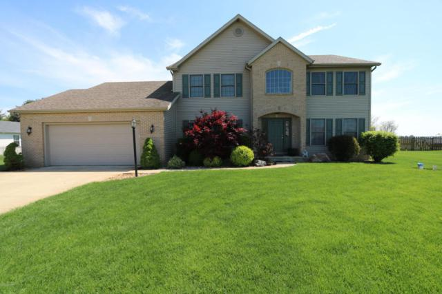 69402 Sundance Drive, Edwardsburg, MI 49112 (MLS #18021608) :: Carlson Realtors & Development