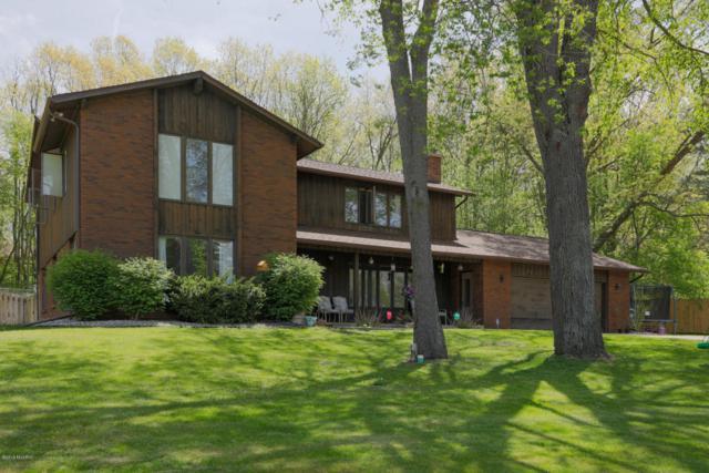 6868 Springbrook Lane, Kalamazoo, MI 49004 (MLS #18021610) :: 42 North Realty Group