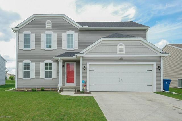 1624 Harper Grove Lane, Vicksburg, MI 49097 (MLS #18021620) :: Deb Stevenson Group - Greenridge Realty