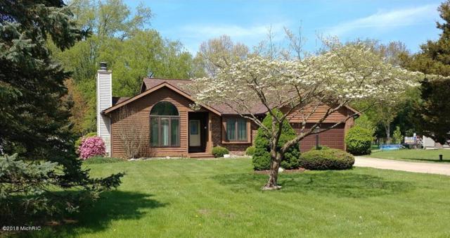 3542 Sharon Lane, Saugatuck, MI 49453 (MLS #18021621) :: Carlson Realtors & Development