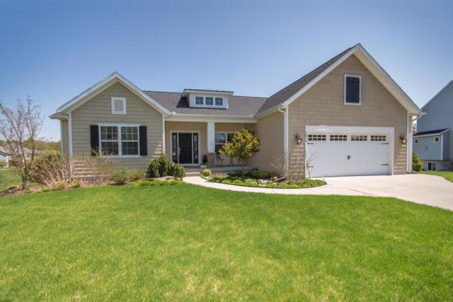 1616 Kelly Ridge Dr, Holland, MI 49424 (MLS #18021629) :: Carlson Realtors & Development