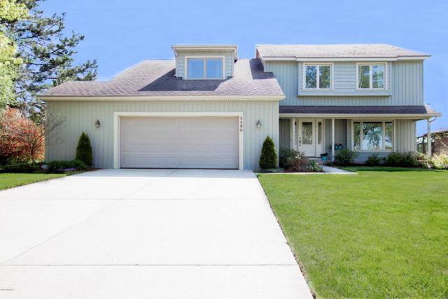 5490 Brattleboro Drive SE, Kentwood, MI 49508 (MLS #18021630) :: Carlson Realtors & Development