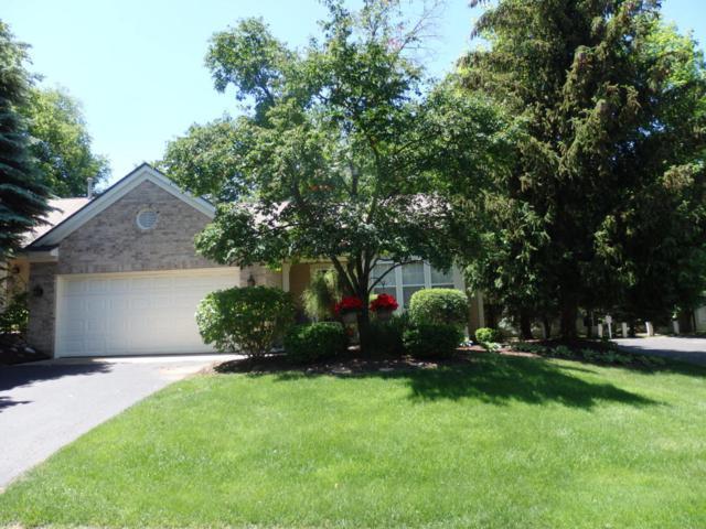 3847 Old Elm Drive SE #102, Kentwood, MI 49512 (MLS #18021636) :: Carlson Realtors & Development