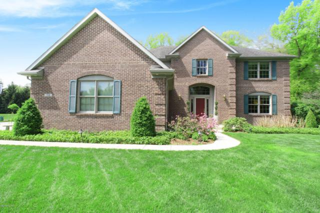 71438 Forest Eagle Lane, Niles, MI 49120 (MLS #18021651) :: 42 North Realty Group