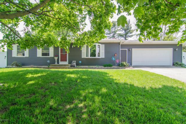 1332 Brookridge Street, Kentwood, MI 49508 (MLS #18021662) :: Carlson Realtors & Development