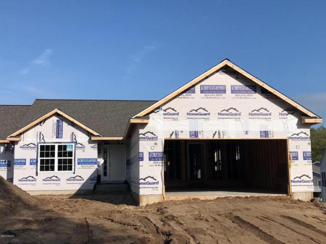 2480 Hunters Pond #43, Kalamazoo, MI 49048 (MLS #18021716) :: Carlson Realtors & Development
