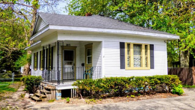 203 Louise Avenue, Dowagiac, MI 49047 (MLS #18021719) :: Deb Stevenson Group - Greenridge Realty