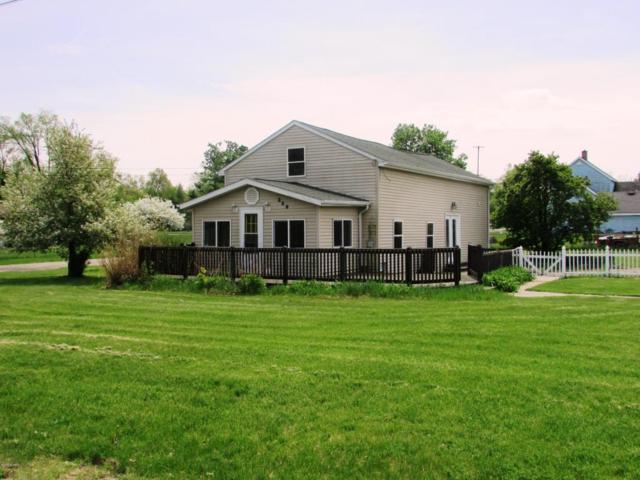 330 Niblett Street, Battle Creek, MI 49014 (MLS #18021739) :: Carlson Realtors & Development