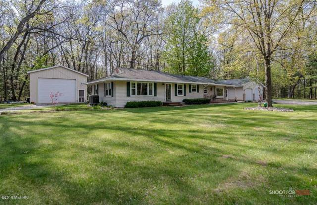 3079 Rich Road, Muskegon, MI 49445 (MLS #18021747) :: Deb Stevenson Group - Greenridge Realty