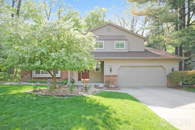 4611 Chateau Court SW, Wyoming, MI 49519 (MLS #18021789) :: Deb Stevenson Group - Greenridge Realty