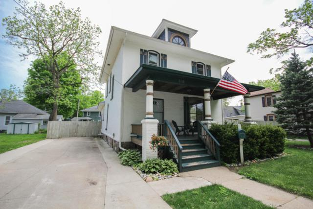 519 Elm Street, Three Rivers, MI 49093 (MLS #18021809) :: Carlson Realtors & Development