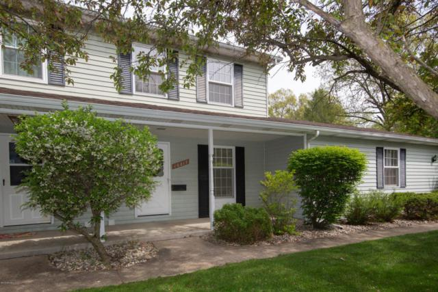 10217 Fox Hollow Court #7, Portage, MI 49024 (MLS #18021818) :: Deb Stevenson Group - Greenridge Realty
