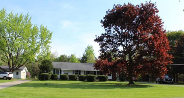 9615 W Baker Road, Greenville, MI 48838 (MLS #18021825) :: Carlson Realtors & Development