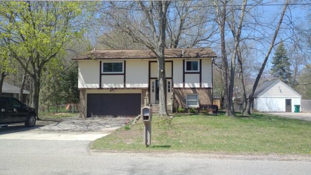 222 Aniline Avenue N, Holland, MI 49424 (MLS #18021841) :: Deb Stevenson Group - Greenridge Realty