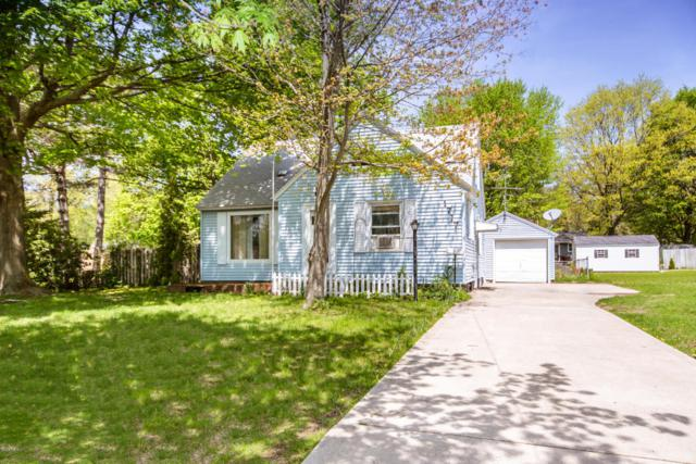 1717 Vans Boulevard, Holland, MI 49423 (MLS #18021843) :: Carlson Realtors & Development