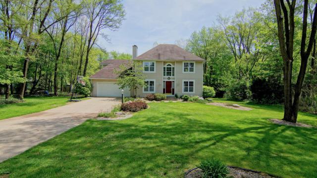 9953 Magnolia Drive, Berrien Springs, MI 49103 (MLS #18021845) :: Deb Stevenson Group - Greenridge Realty