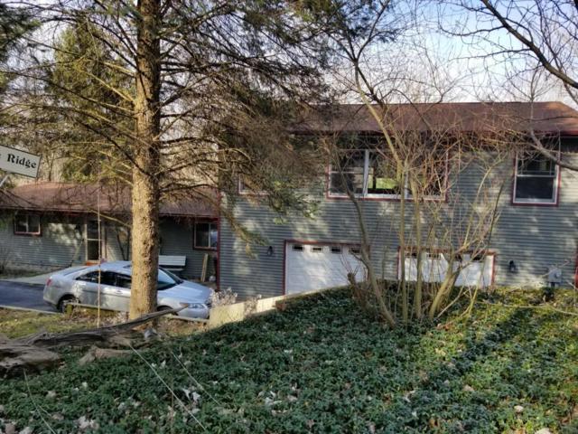 2219 Blue Goose Drive, Fennville, MI 49408 (MLS #18021846) :: Carlson Realtors & Development