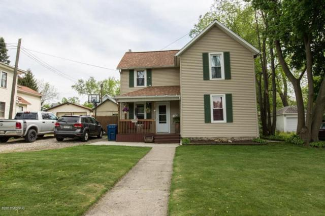 38 W South Street, Hillsdale, MI 49242 (MLS #18021887) :: Deb Stevenson Group - Greenridge Realty