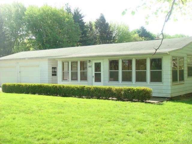 1140 Linden Drive, St. Joseph, MI 49085 (MLS #18021921) :: Deb Stevenson Group - Greenridge Realty