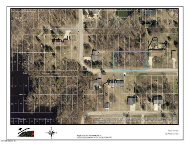 V/L Lauder Avenue, South Haven, MI 49090 (MLS #18021939) :: Deb Stevenson Group - Greenridge Realty