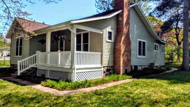 8497 Mill Street, Onekama, MI 49675 (MLS #18021953) :: Deb Stevenson Group - Greenridge Realty