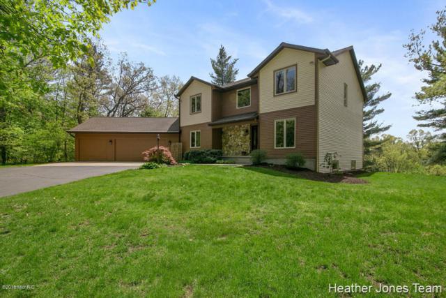 8487 River Oaks Circle, Greenville, MI 48838 (MLS #18021981) :: Carlson Realtors & Development