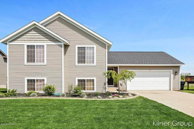 5267 Windfield Drive, Allendale, MI 49401 (MLS #18022002) :: Carlson Realtors & Development