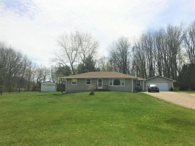 12340 A Drive N, Ceresco, MI 49033 (MLS #18022003) :: Deb Stevenson Group - Greenridge Realty