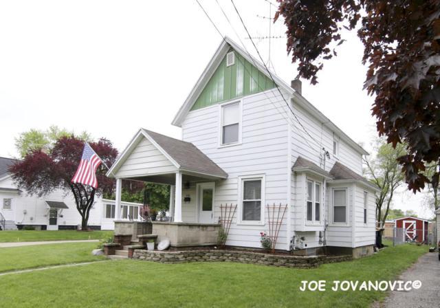 3133 Vermont Avenue SW, Grandville, MI 49418 (MLS #18022017) :: Deb Stevenson Group - Greenridge Realty