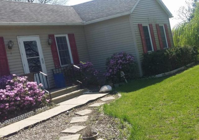 6611 Mauck Road, Hillsdale, MI 49242 (MLS #18022049) :: Carlson Realtors & Development
