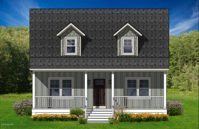 10493 Cottage Way, Holland, MI 49423 (MLS #18022054) :: Deb Stevenson Group - Greenridge Realty
